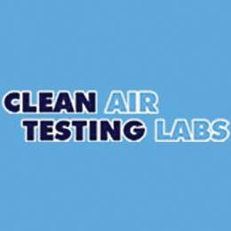 Clean Air Testing Labs, Inc. Logo