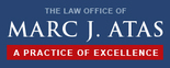 The Law Office of Marc J. Atas- Workers Comp Logo