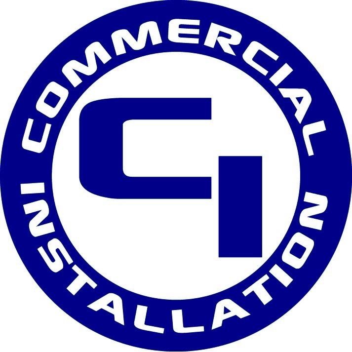 Commercial Installation, LLC Logo