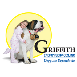 Griffith Energy Services, Inc. Logo