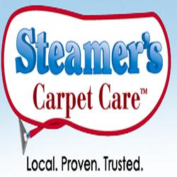 Steamer's Carpet Care Logo