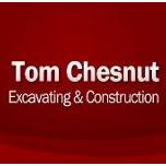 Chesnut Tom Excavation & Construction, LLC Logo