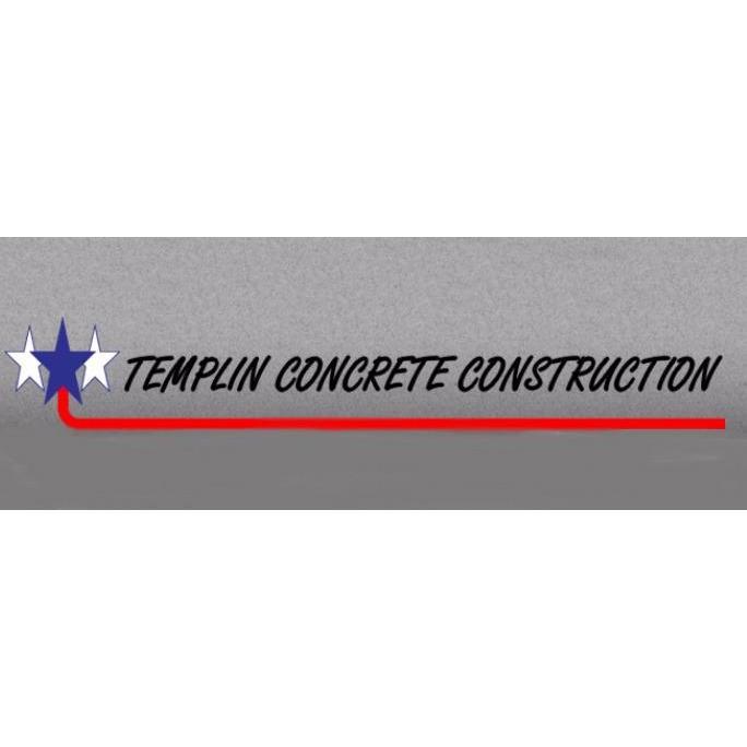 Templin Concrete Construction Logo