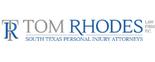 Tom Rhodes TX Logo