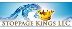 Stoppage Kings Logo