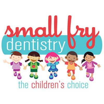 Small Fry Dentistry Logo