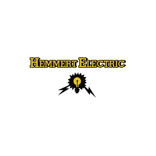 Hemmert Electric Logo