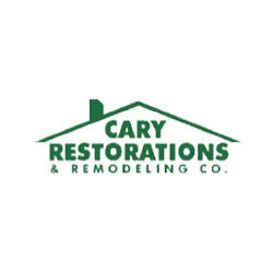 Cary Restorations & Remodeling Co. Logo