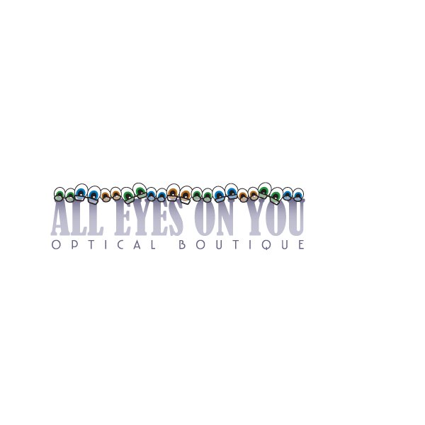 All Eyes On You Optical Boutique Logo