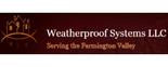 Weatherproof Systems Llc Logo