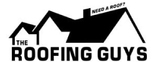 The Roofing Guys, Inc. Logo