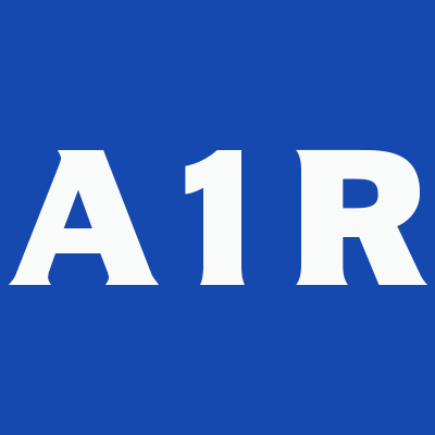 A1 Roofing Logo