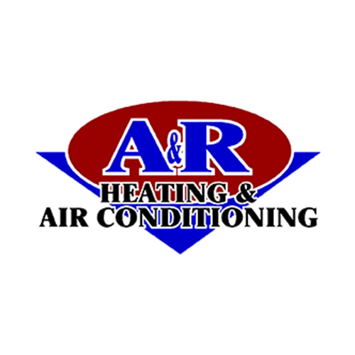 A & R Heating & Air Conditioning Logo
