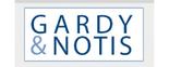 Gardy Notis LLP Logo