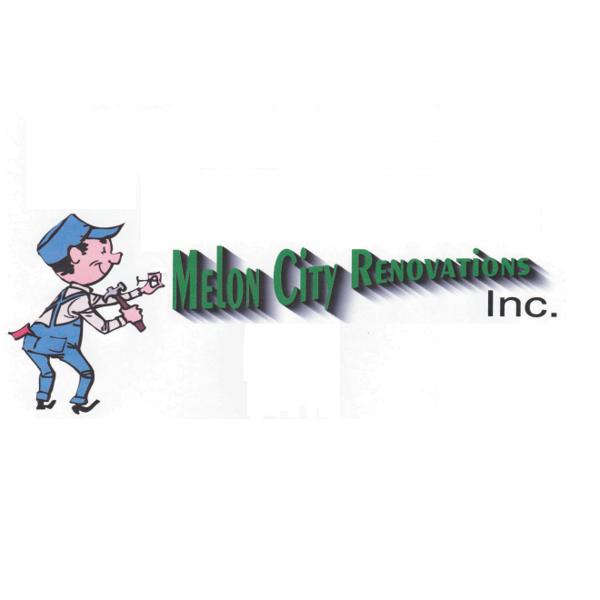 Melon City Renovations Logo
