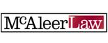 McAleer Law Logo