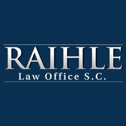 Raihle Law Office S.C. Logo