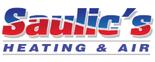 Saulic's Heating & Air Logo