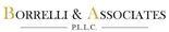 Borrelli & Associates Logo