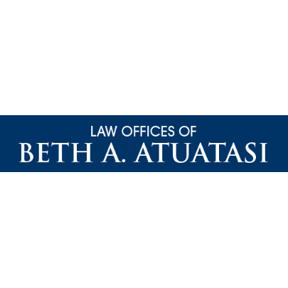 Law Offices of Beth A. Atuatasi Logo