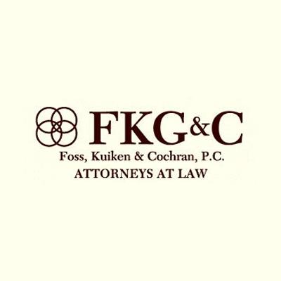 Foss, Kuiken, & Cochran, P.C. Logo