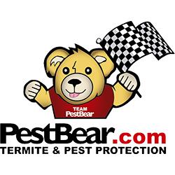 PestBear Logo