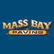 Mass Bay Paving Co Logo