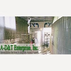 A-D & T Enterprise Logo