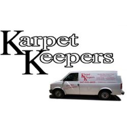 Karpet Keepers Logo