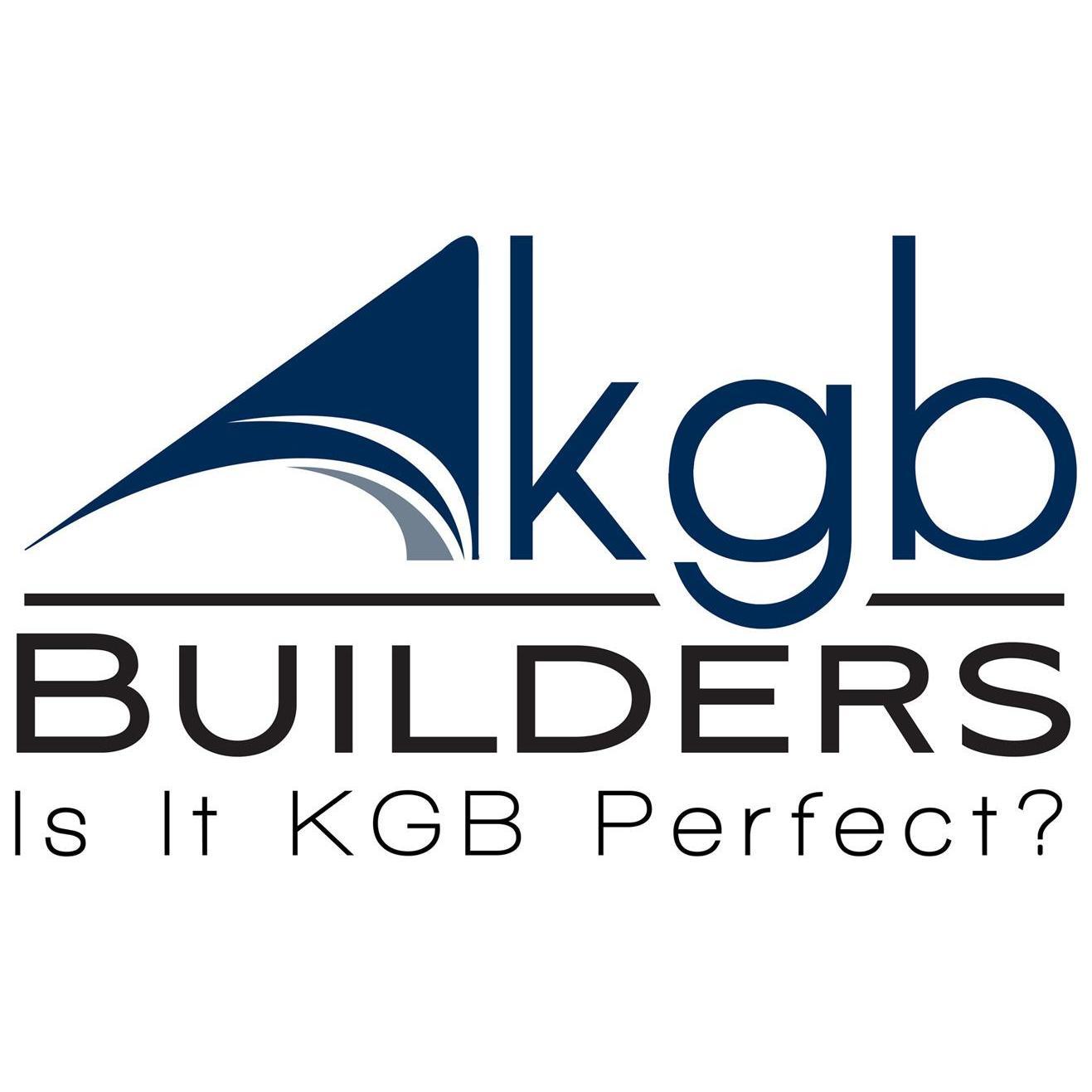 Kevin J. Garvey Builders, LLC Logo