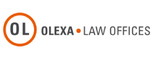 Olexa Law Offices-Family Law PFP Logo