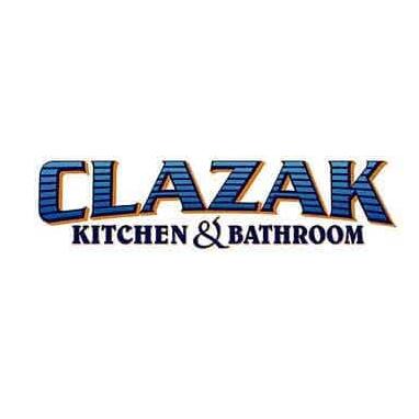 Clazak Kitchen & Bathroom Logo