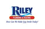 Riley Plumbing and Heating Logo