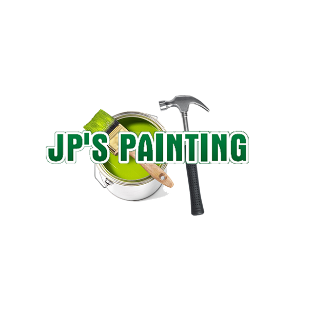JP's Painting Home Maintenance & Repair Logo