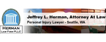 Herman Law Firm PLLC Logo