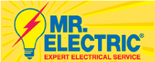 Mr. Electric of Central New Jersey Logo