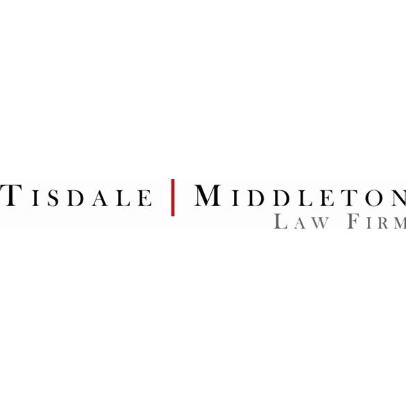Tisdale Middleton Law Firm Logo