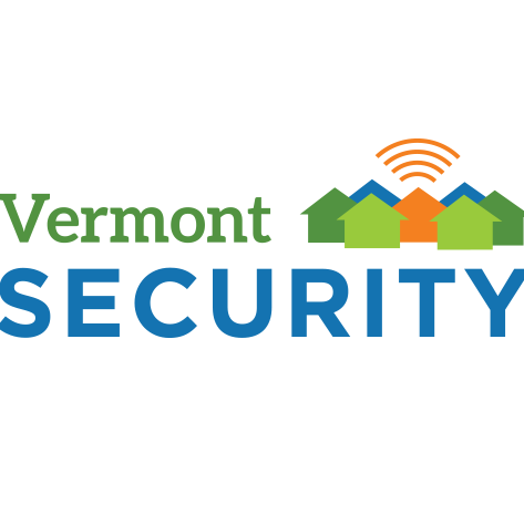 Vermont Security Logo