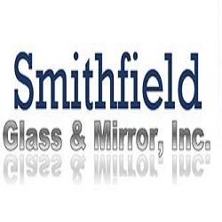 Smithfield Glass & Mirror, Inc. Logo