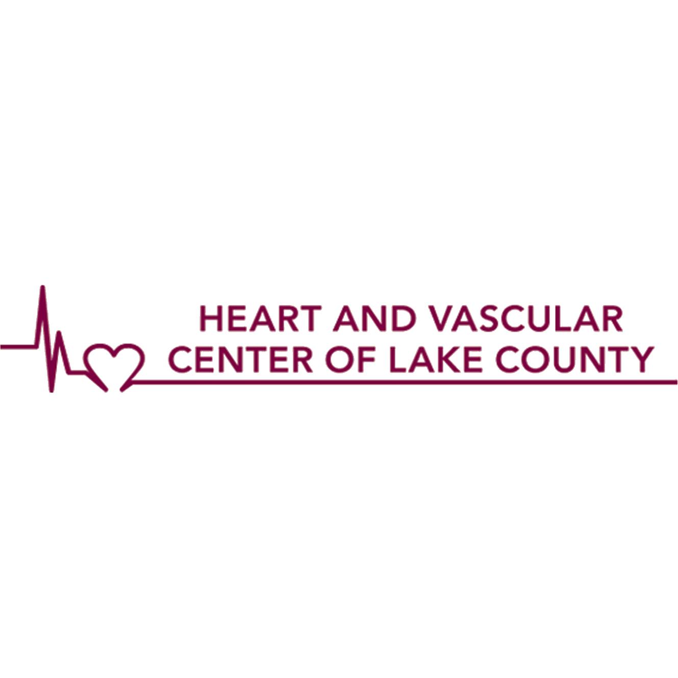 Heart and Vascular Center of Lake County Logo