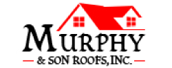 Murphy and son roofs inc logo1