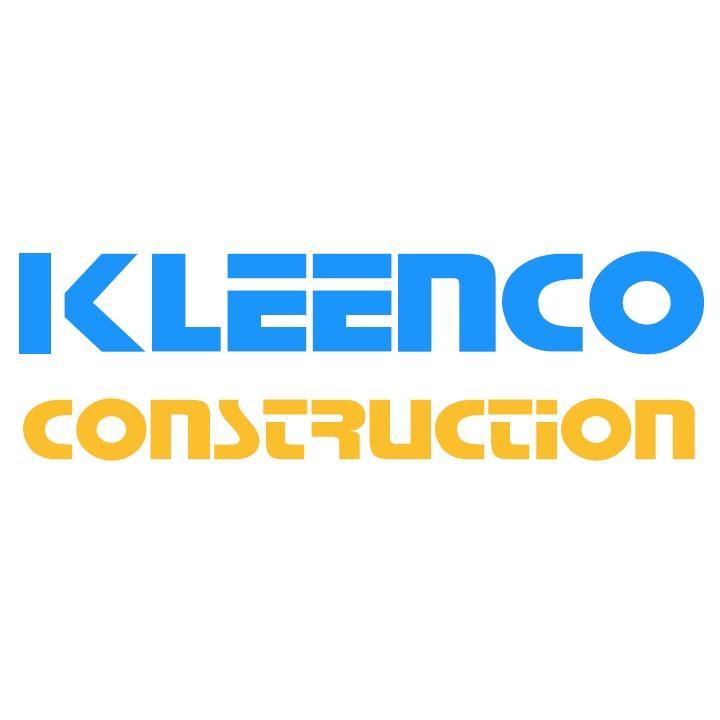 Kleenco Construction Logo
