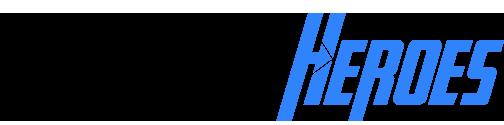 HomeProHeroes - SIDING Logo