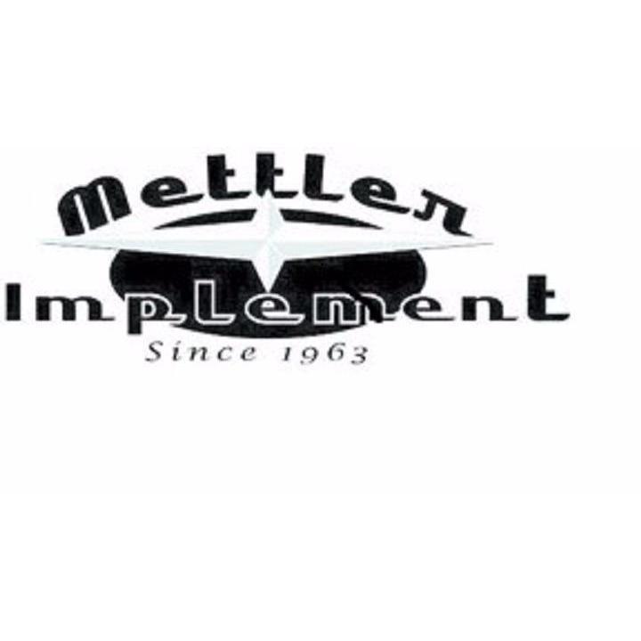 Mettler Implement Logo