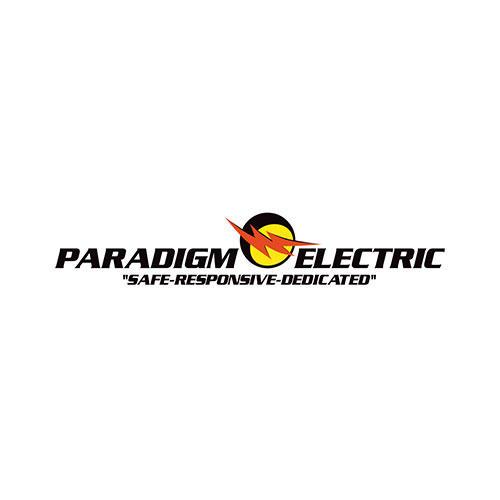 Paradigm Electric Logo
