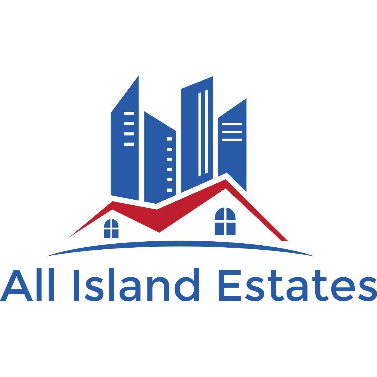 All Island Estates Realty Corp. Logo