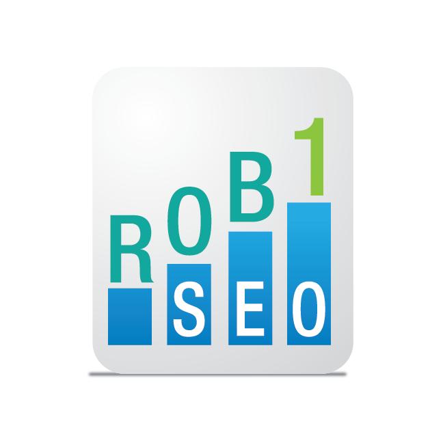 Rob1SEO | Seattle Search Engine Optimization Consultants Logo