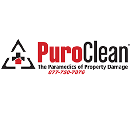 PuroClean Emergency Recovery Services Logo