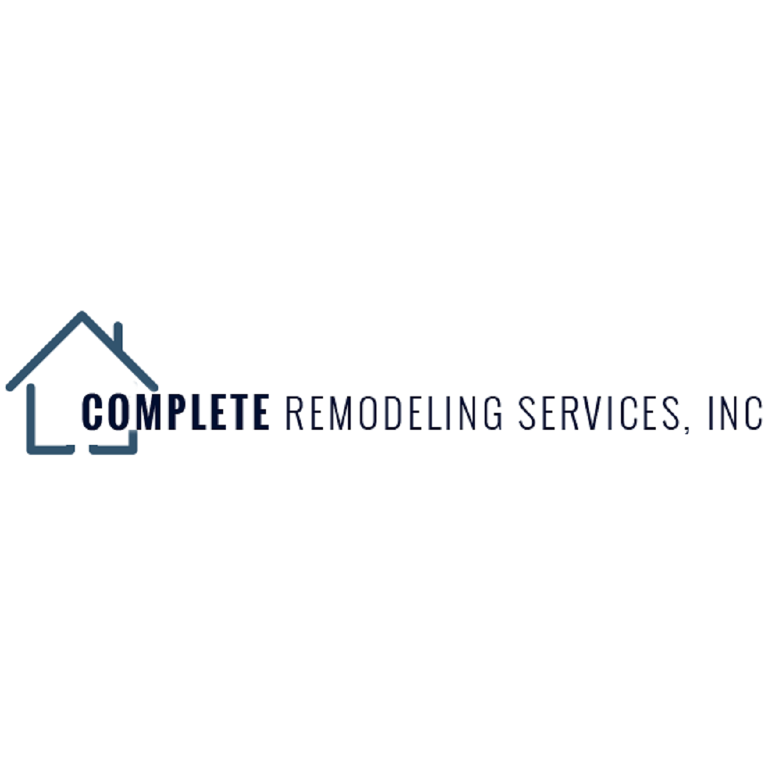 Complete Remodeling Services, Inc Logo