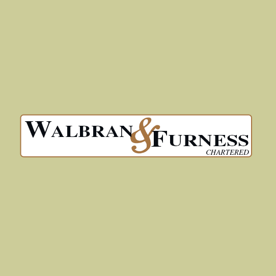 Walbran & Furness Law firm Logo